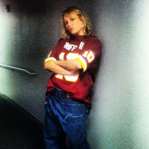 Brooke Kris Kross