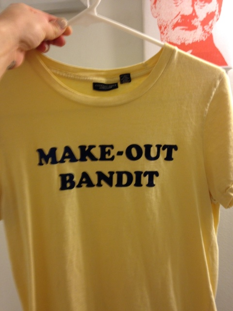 Make Out Bandit
