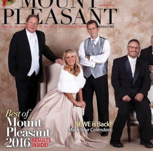 Mount Pleasant Magazine Best Of